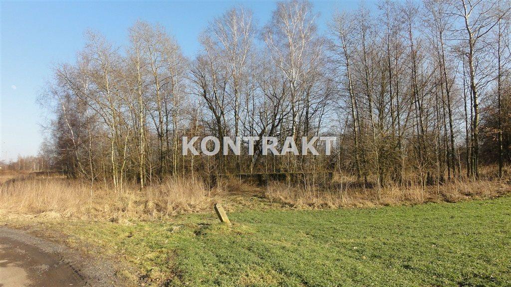 Działka budowlana na sprzedaż Oświęcim, Monowice  7424m2 Foto 1