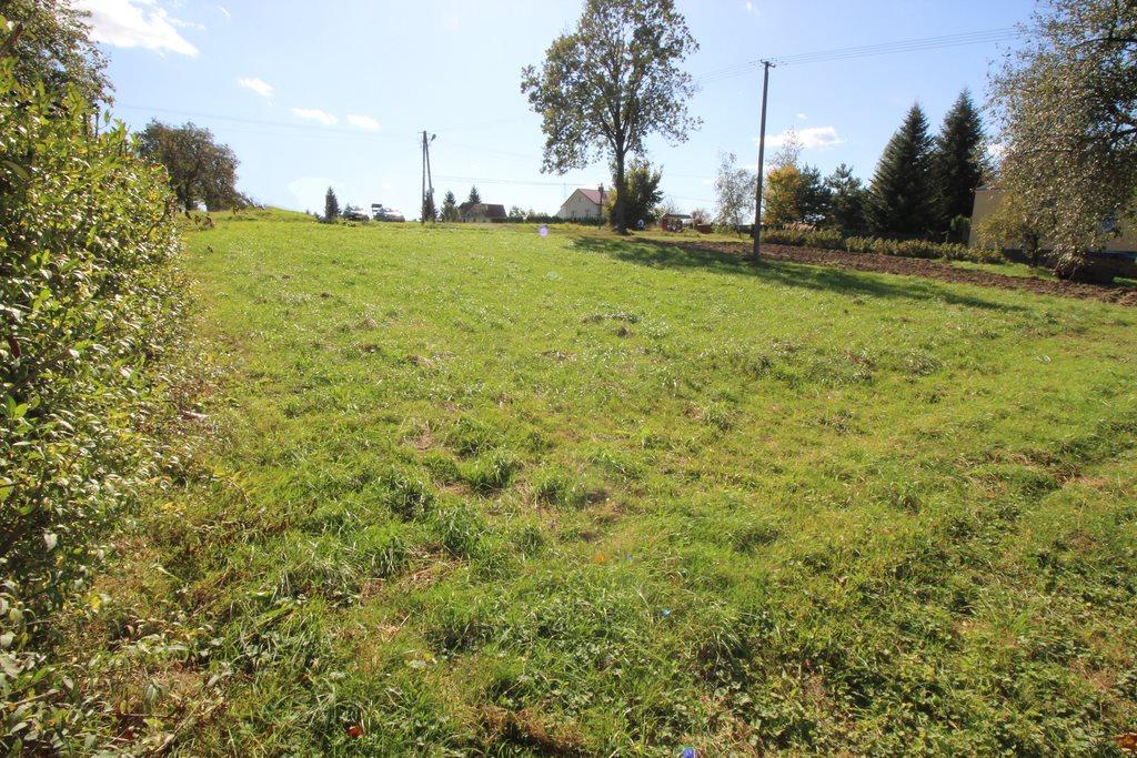 Działka rolna na sprzedaż Rzeszów, Budziwojska  1500m2 Foto 2