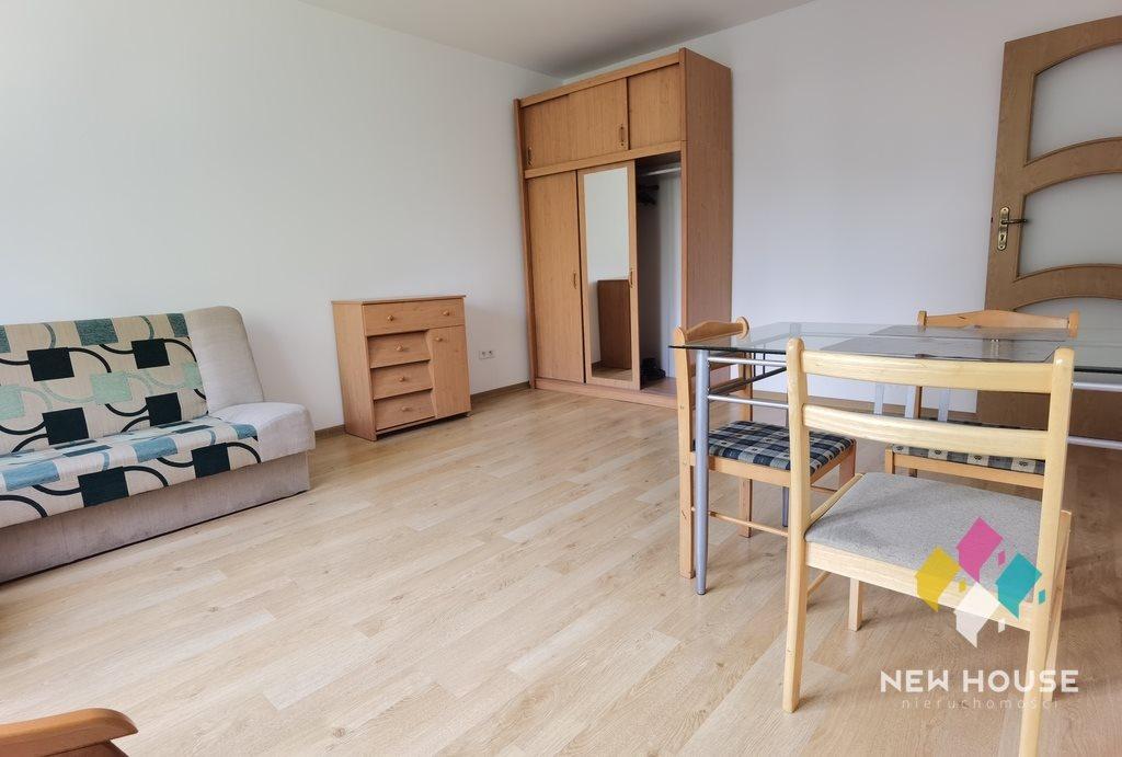 Mieszkanie dwupokojowe na wynajem Olsztyn, Śródmieście, al. Aleja Warszawska  58m2 Foto 4