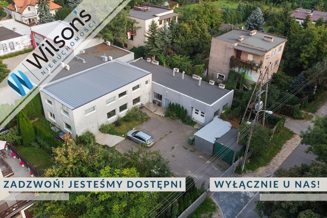 Lokal użytkowy na sprzedaż Warszawa, Białołęka, Natalii Gąsiorowskiej  370m2 Foto 1