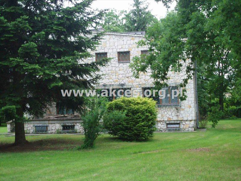 Dom na sprzedaż Warszawa, Wawer, Miedzeszyn, Romantyczna  350m2 Foto 1