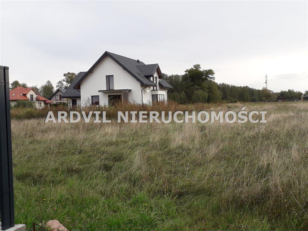 Działka budowlana na sprzedaż Białystok, Dojlidy Górne  880m2 Foto 1