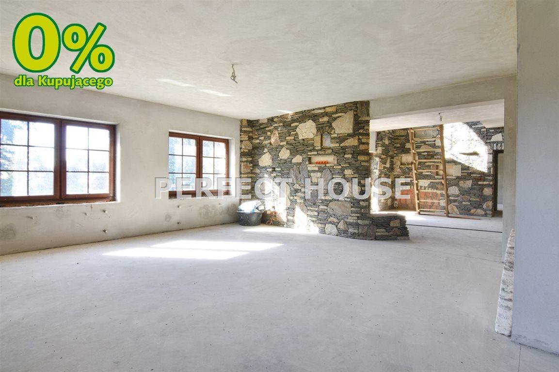Dom na sprzedaż Trzcielin  225m2 Foto 12