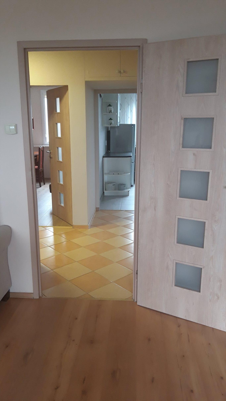 Mieszkanie trzypokojowe na sprzedaż Wrocław, Krzyki, Gaj, Krynicka 70  62m2 Foto 13