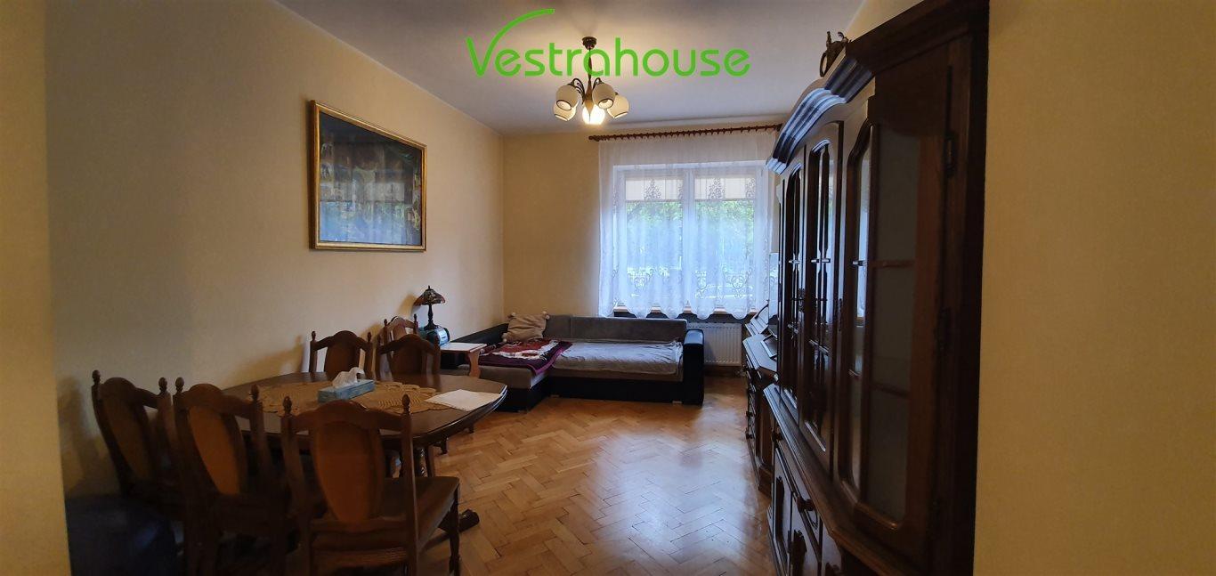 Mieszkanie dwupokojowe na sprzedaż Warszawa, Śródmieście, Rozbrat  66m2 Foto 1
