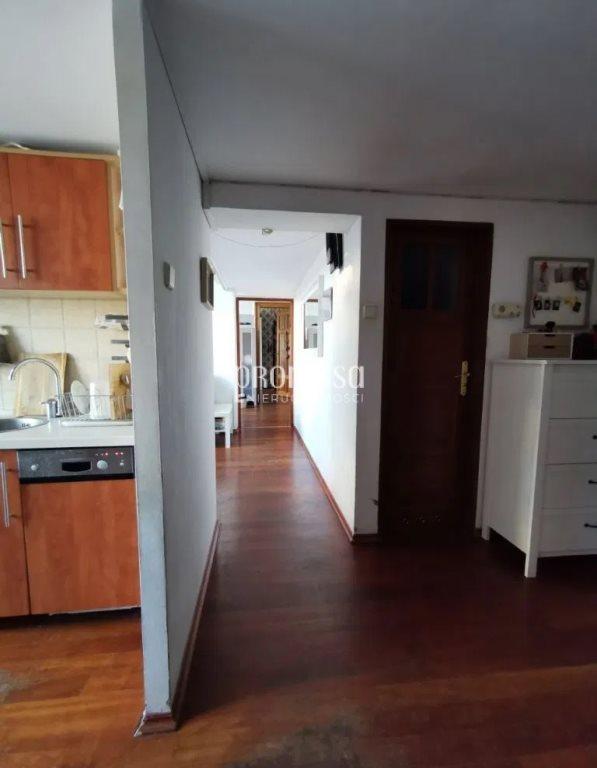 Mieszkanie czteropokojowe  na sprzedaż Wrocław, Centrum  104m2 Foto 1