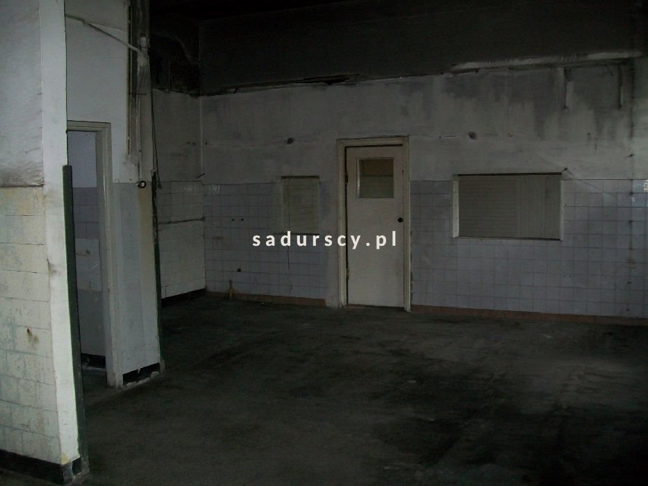 Lokal użytkowy na wynajem Nowy Targ  2300m2 Foto 4