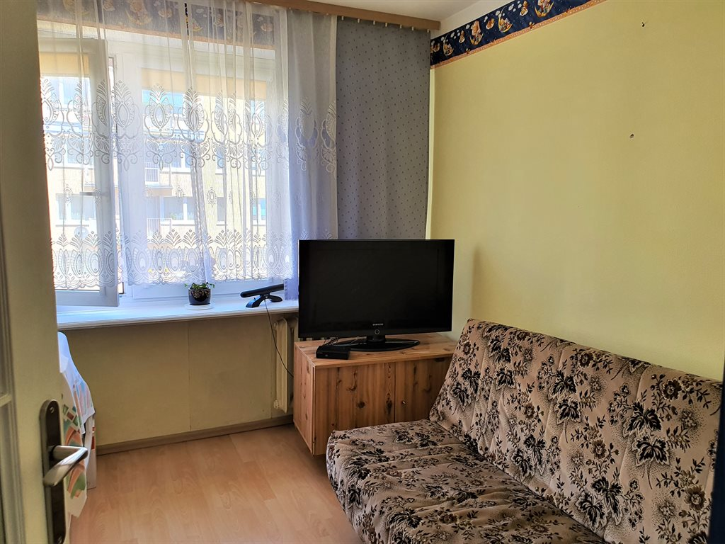 Mieszkanie czteropokojowe  na sprzedaż Olsztyn, nagórki, Barcza 23  72m2 Foto 8