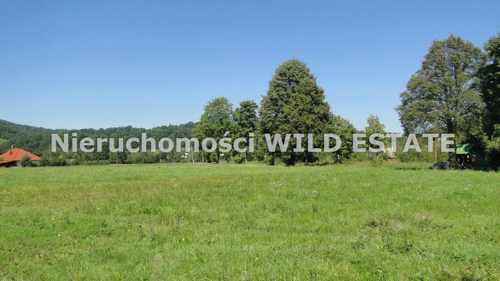 Działka rolna na sprzedaż Solina, Myczkowce  2985m2 Foto 3