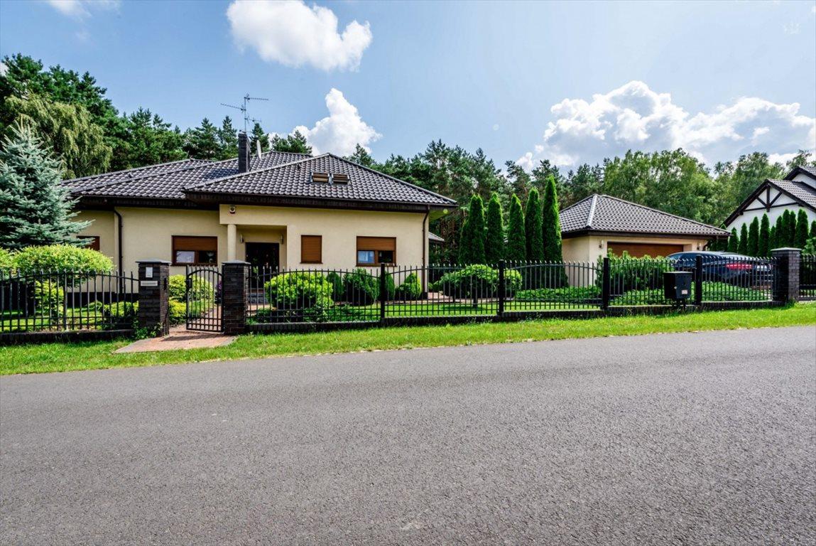 Dom na sprzedaż Borówiec, Graniczna  441m2 Foto 1