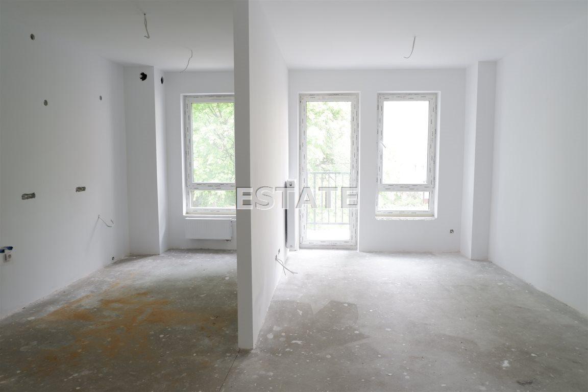 Mieszkanie dwupokojowe na sprzedaż Łódź, Górna, Dąbrowa, Gabrieli Zapolskiej  49m2 Foto 1