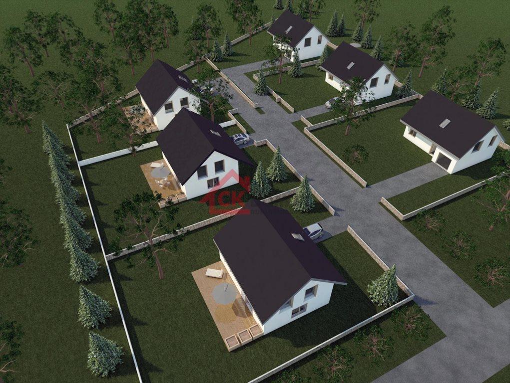 Dom na sprzedaż Brynica, brynica  138m2 Foto 4