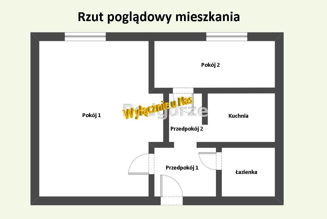 Mieszkanie dwupokojowe na sprzedaż Kraków, Nowa Huta, os. Krakowiaków  39m2 Foto 4