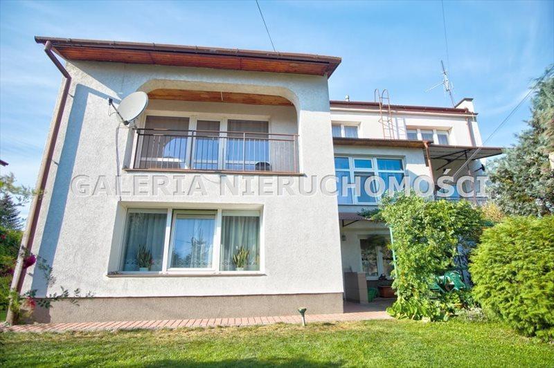 Dom na sprzedaż Rzeszów, Centrum, Orkana  185m2 Foto 1