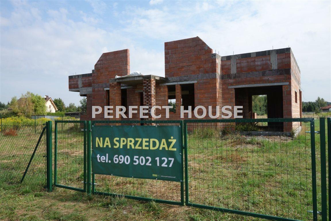 Dom na sprzedaż Pobiedziska  202m2 Foto 1