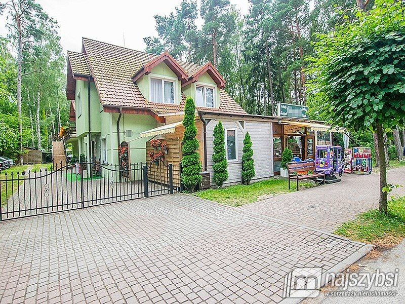 Dom na sprzedaż Pobierowo, Pobierowo  320m2 Foto 2