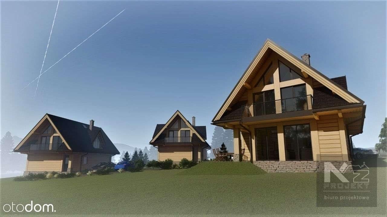 Dom na sprzedaż Zakopane, Jarosze  122m2 Foto 8