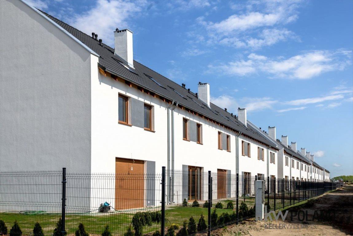 Mieszkanie czteropokojowe  na sprzedaż Dachowa, Tęczowa  71m2 Foto 8