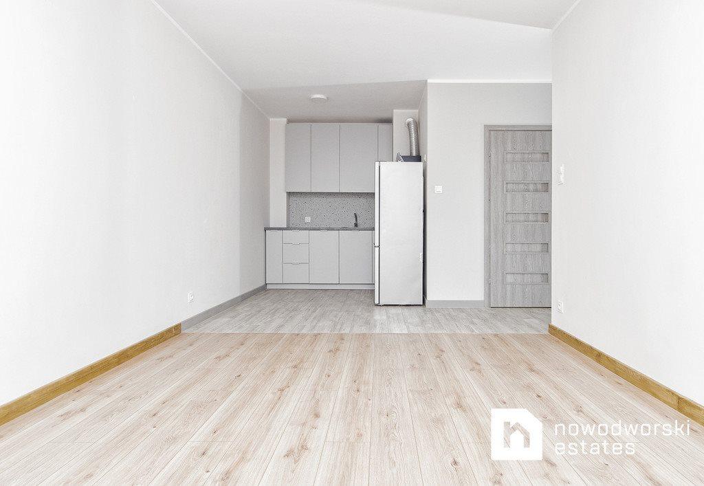Mieszkanie dwupokojowe na wynajem Poznań, Górczyn, Górczyn, Romana Dmowskiego  48m2 Foto 7