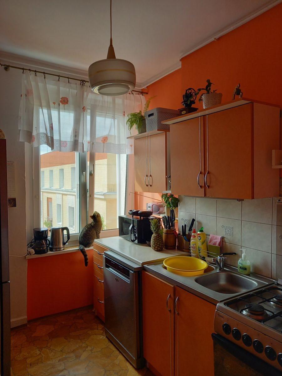 Mieszkanie dwupokojowe na sprzedaż Poznań, Wilda, Dębiec, Łozowa  48m2 Foto 6
