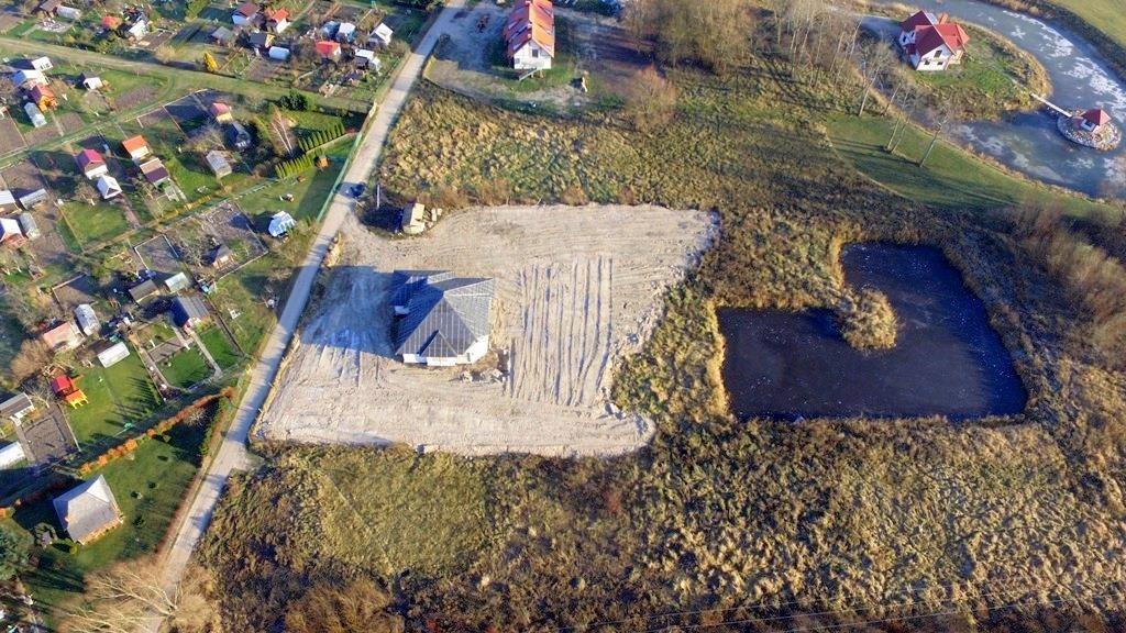 Działka budowlana na sprzedaż Węgorzewo, Braci Ejsmontów  7500m2 Foto 3