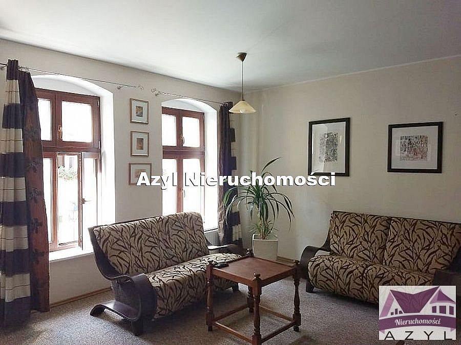 Mieszkanie dwupokojowe na wynajem Bydgoszcz, Śródmieście  60m2 Foto 1