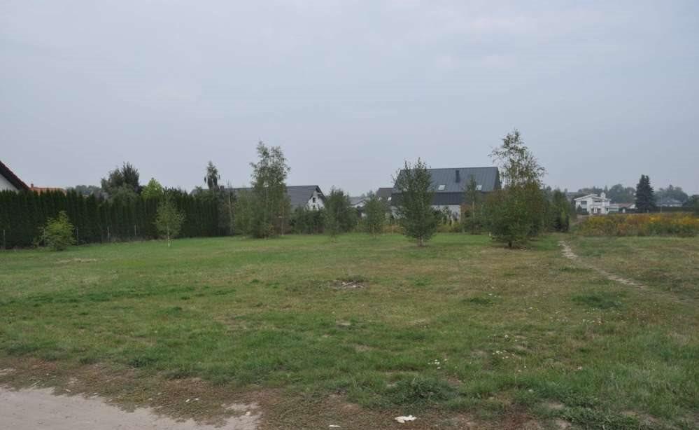 Działka budowlana na sprzedaż Gortatowo, Żniwna  1422m2 Foto 1