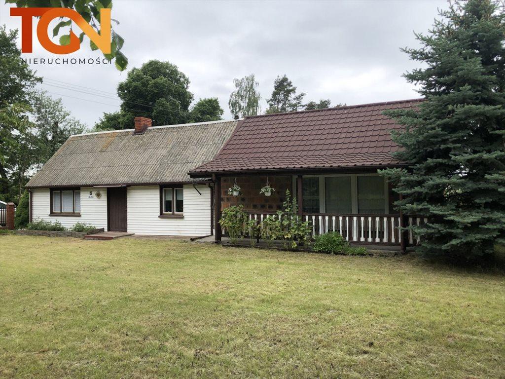 Dom na sprzedaż Dąbrowa  72m2 Foto 2