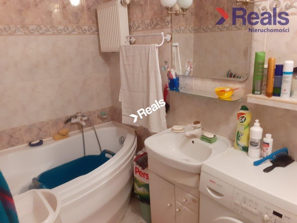 Mieszkanie trzypokojowe na sprzedaż Warszawa, Praga-Południe, Saska Kępa, Marokańska  68m2 Foto 8