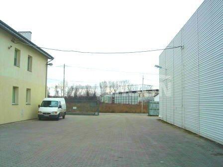 Lokal użytkowy na sprzedaż Warszawa, Ursus, Al. Jerozolimskie  950m2 Foto 4
