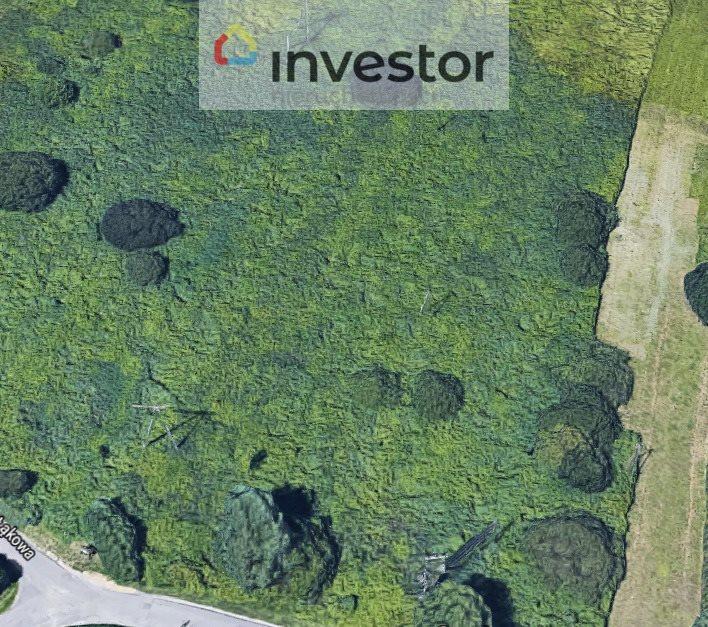 Działka inwestycyjna na sprzedaż Rzeszów  11200m2 Foto 2