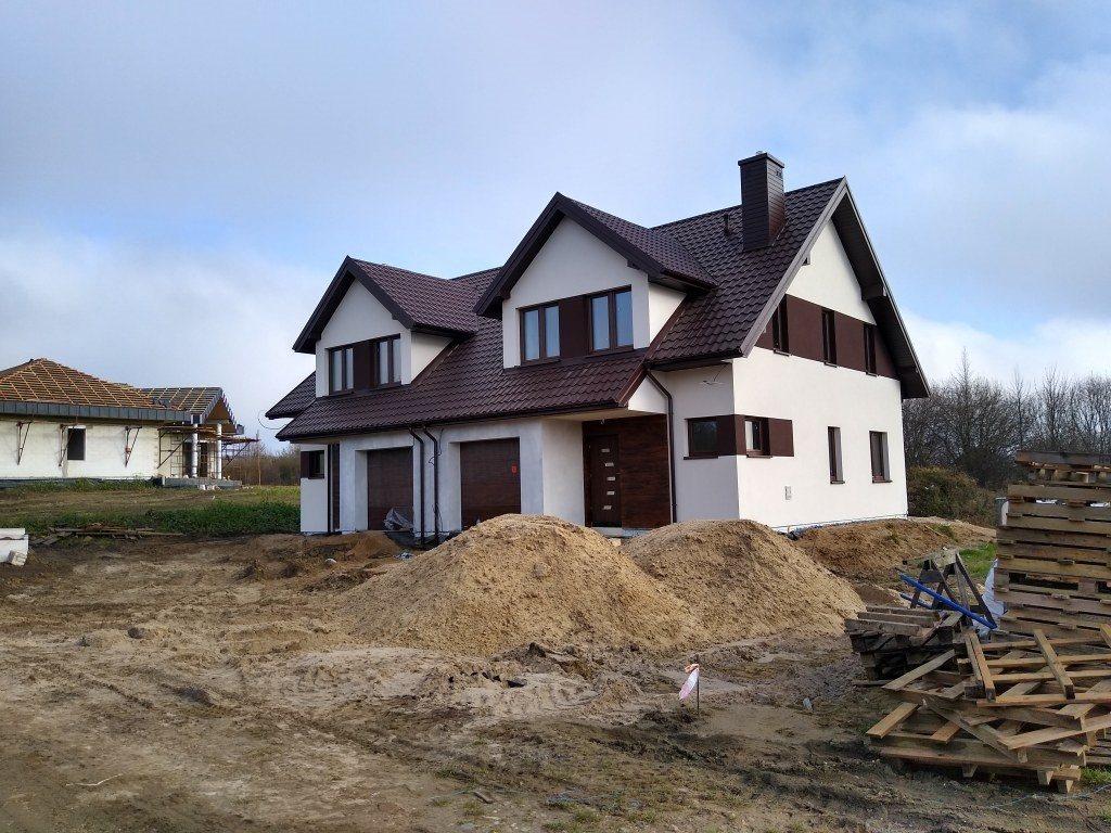 Dom na sprzedaż Chęciny  138m2 Foto 1