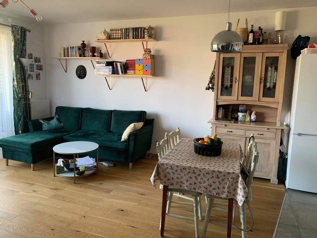 Mieszkanie dwupokojowe na sprzedaż Gdynia, Chwarzno, Janki Bryla  46m2 Foto 1