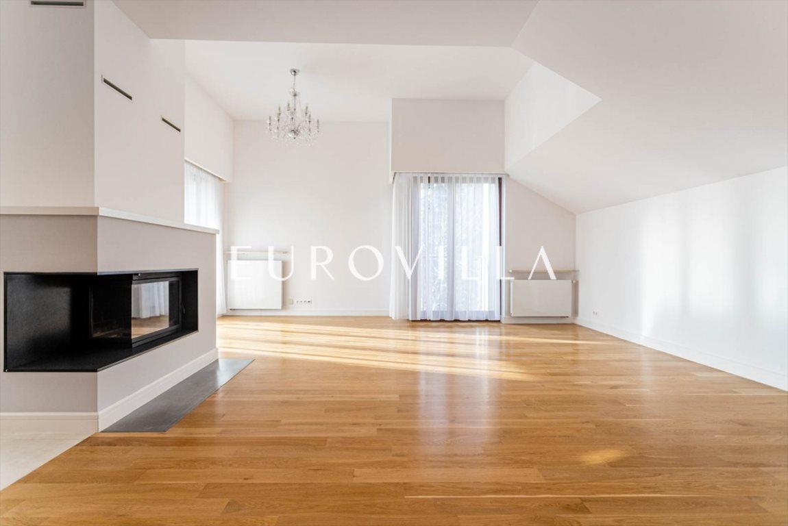 Mieszkanie czteropokojowe  na sprzedaż Warszawa, Wilanów, Obornicka  179m2 Foto 1