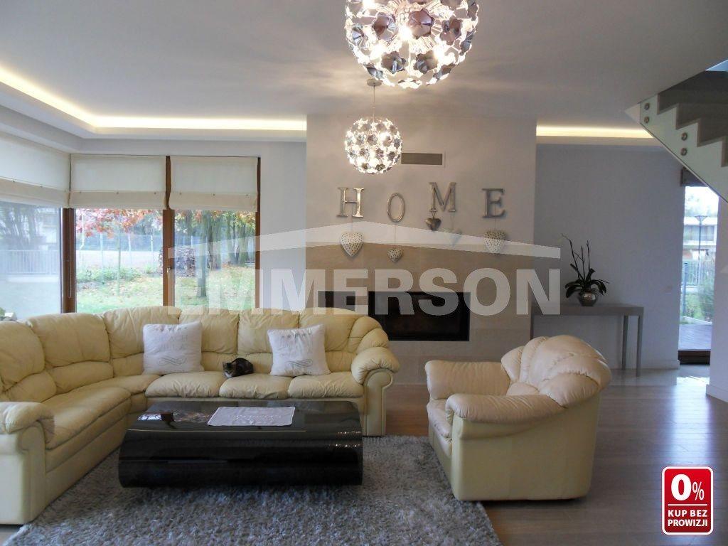 Dom na sprzedaż Konstancin-Jeziorna, Wilanowska  290m2 Foto 1