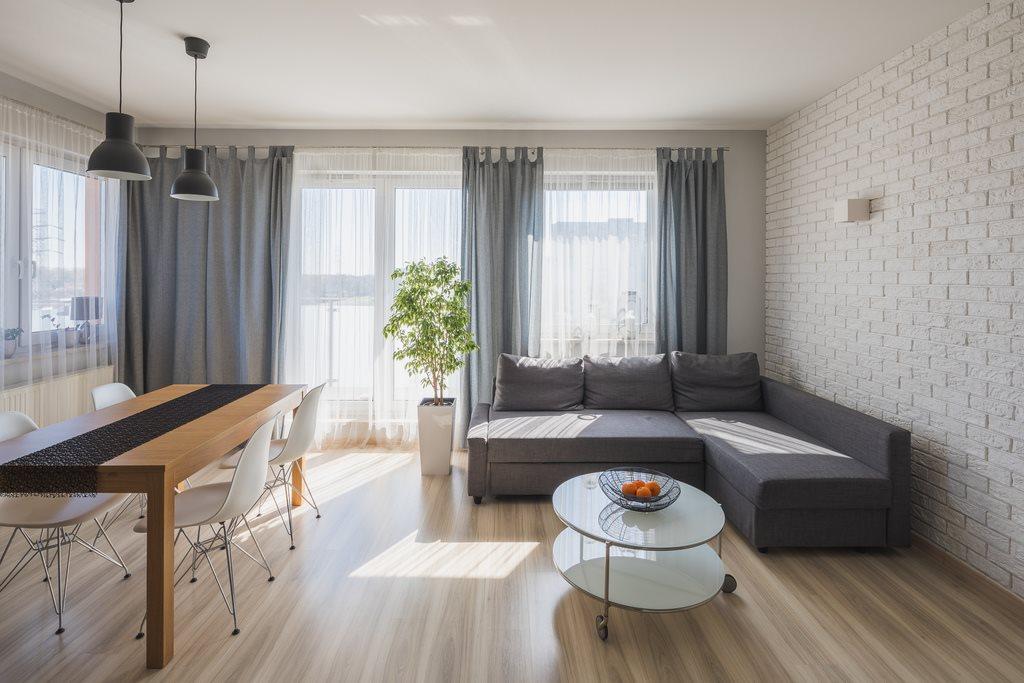 Mieszkanie trzypokojowe na sprzedaż Łódź, Widzew, Beli Bartoka  67m2 Foto 1