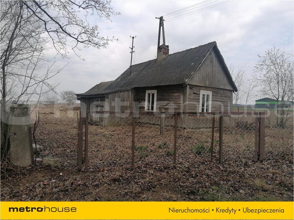 Dom na sprzedaż Pietrusy, Olszanka  40m2 Foto 10