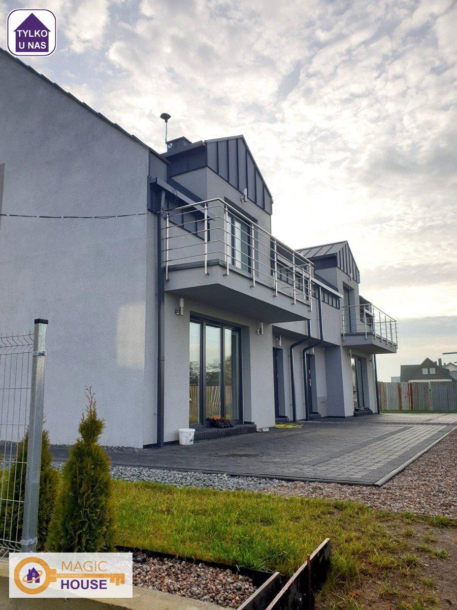Dom na sprzedaż Banino, Dąbrowa  190m2 Foto 5