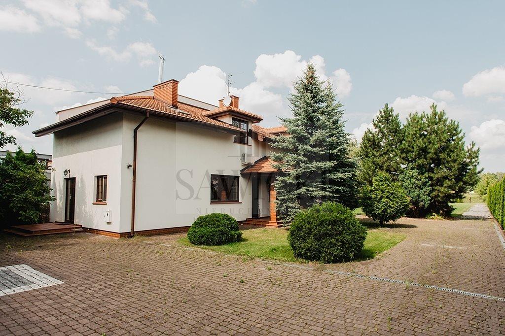 Dom na sprzedaż Babice Nowe  403m2 Foto 5