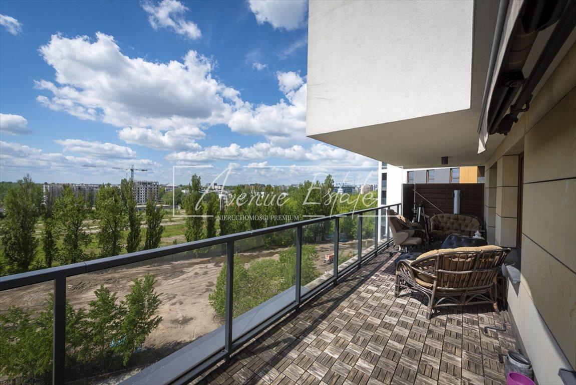 Mieszkanie trzypokojowe na sprzedaż Warszawa, Mokotów, Cybernetyki  95m2 Foto 1
