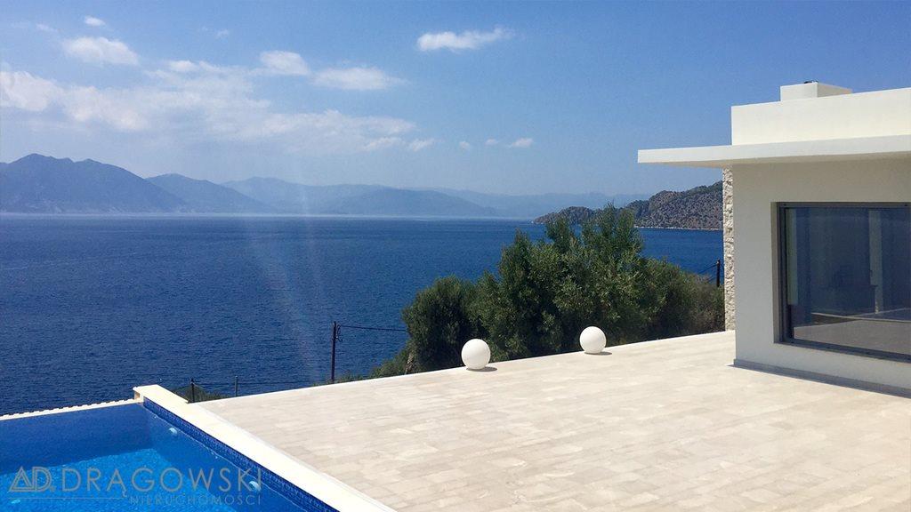 Dom na sprzedaż Grecja, Peloponez,Methana,Vathi, Peloponez,Methana,Vathi  200m2 Foto 1