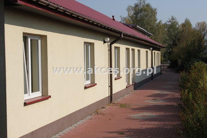 Lokal użytkowy na sprzedaż Koczargi Nowe  400m2 Foto 9
