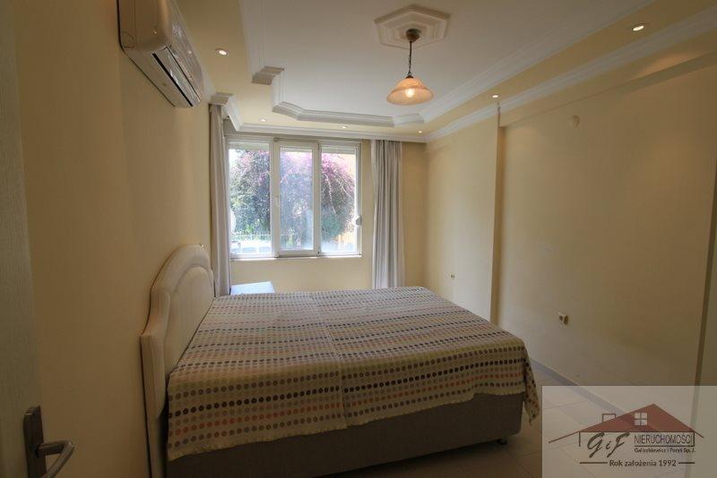Mieszkanie dwupokojowe na sprzedaż Turcja, Alanya, Alanya, Guller Pinari  100m2 Foto 5
