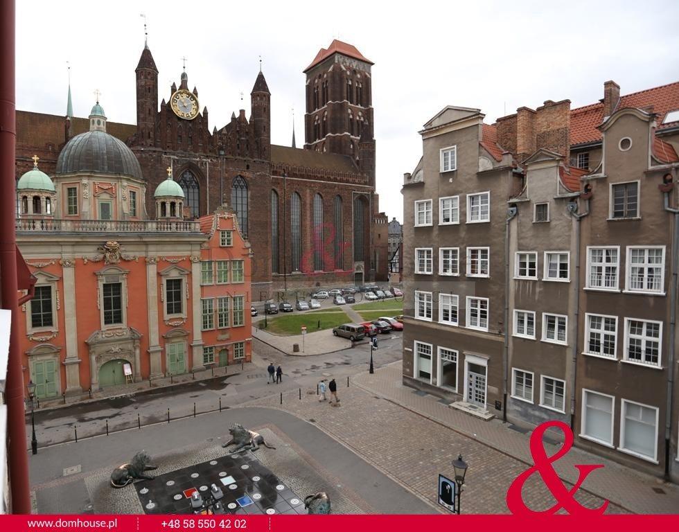 Mieszkanie dwupokojowe na wynajem Gdańsk, Stare Miasto, Grobla I  53m2 Foto 10
