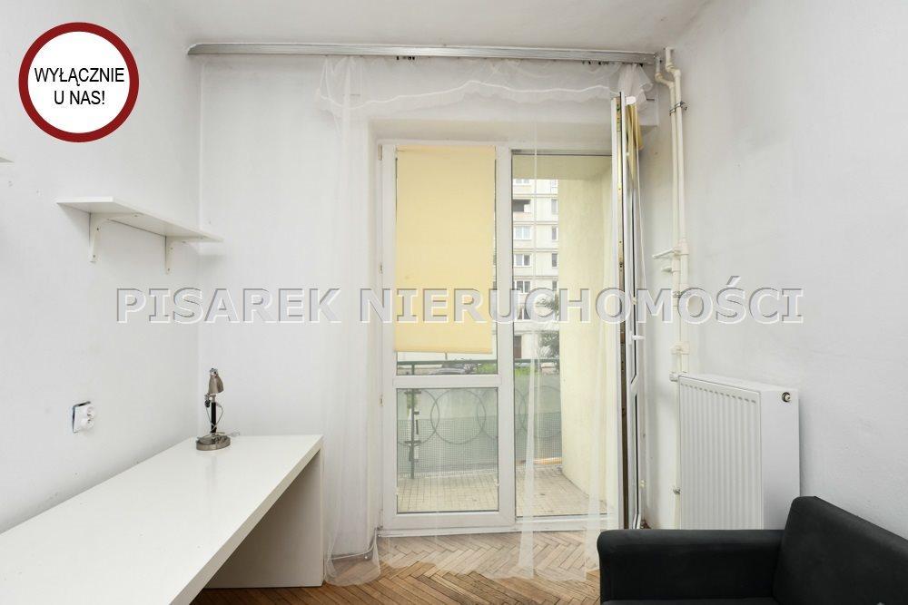 Mieszkanie trzypokojowe na sprzedaż Warszawa, Praga Północ, Pl. Hallera, Szymanowskiego  52m2 Foto 5