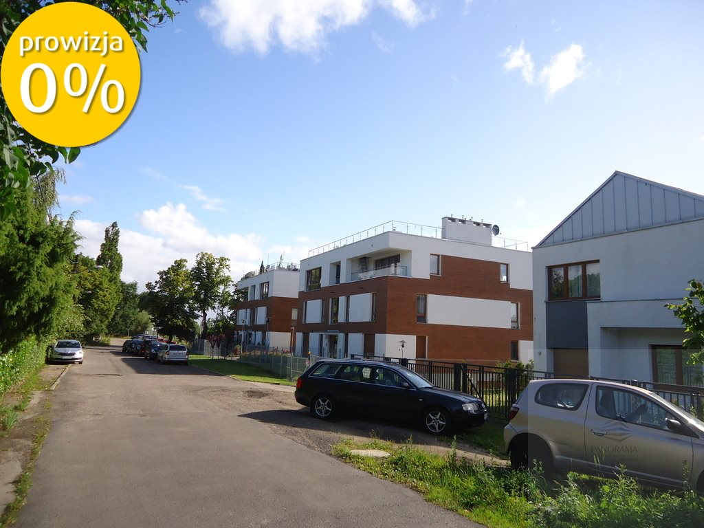 Mieszkanie dwupokojowe na sprzedaż Szczecin, Bukowo, Doroty  59m2 Foto 6