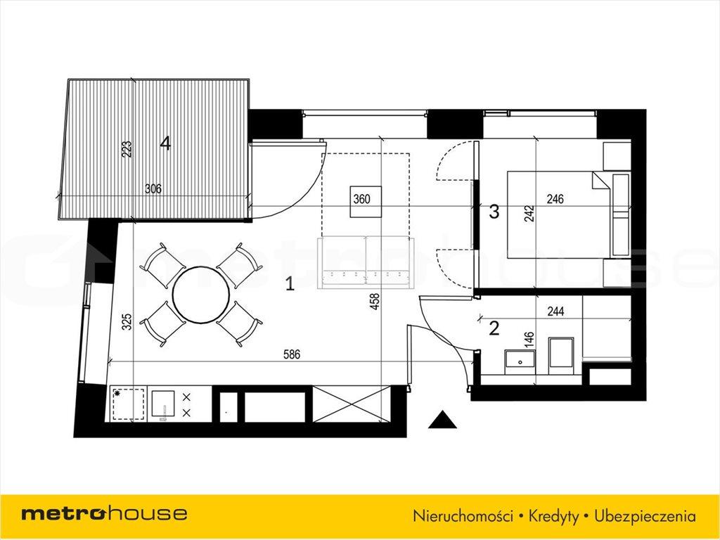 Mieszkanie dwupokojowe na sprzedaż Szczyrk, Szczyrk  31m2 Foto 8