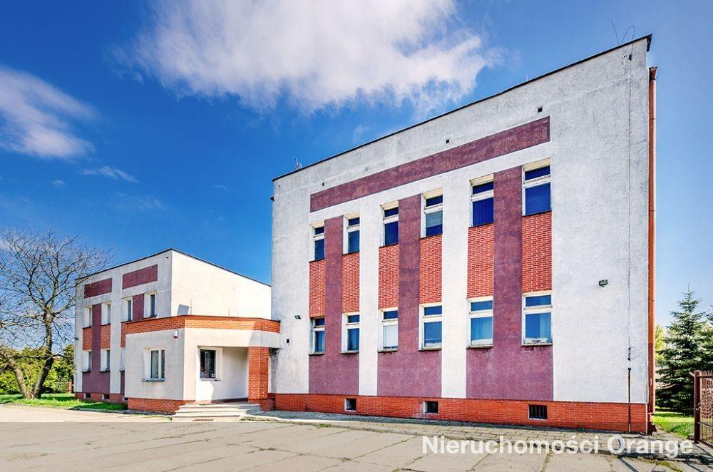 Lokal użytkowy na sprzedaż Lubartów  1341m2 Foto 4