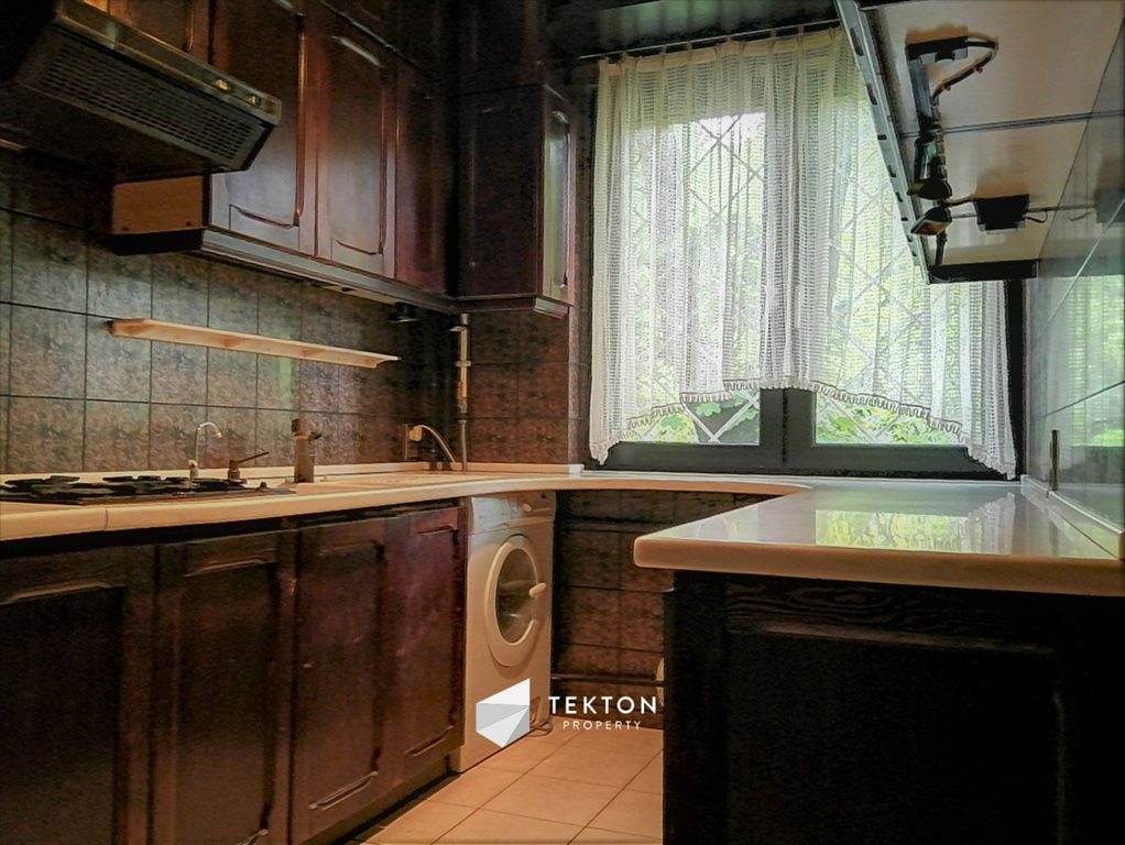Mieszkanie dwupokojowe na sprzedaż Warszawa, Mokotów Stegny, Złotych Piasków  44m2 Foto 2