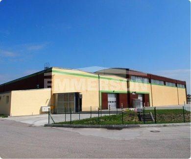 Lokal użytkowy na sprzedaż Łochów, Ostrówek  4891m2 Foto 2